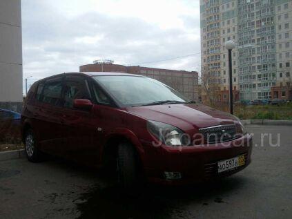 Toyota Opa 2000 года в Томске