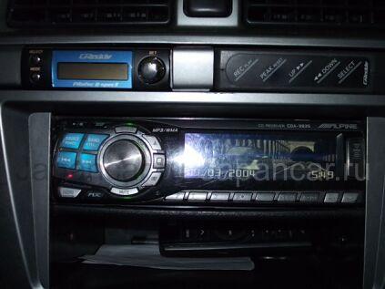 Subaru Impreza WRX 2002 года в Бресте
