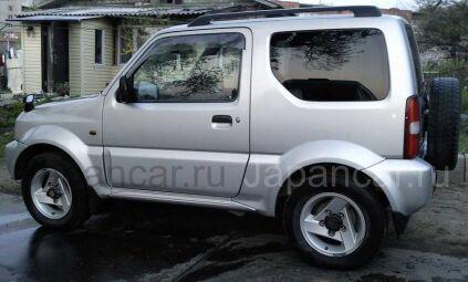 Suzuki Jimny Wide 1998 года в Находке