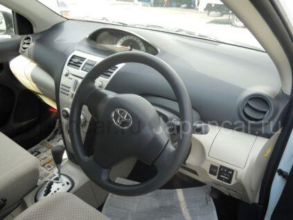 Toyota Belta 2007 года в Новосибирске