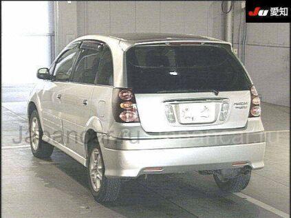 Toyota Nadia 1999 года в Находке