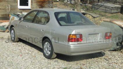 Toyota Camry 1998 года в Уссурийске