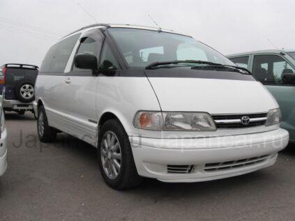 Toyota Estima 1999 года в Уссурийске