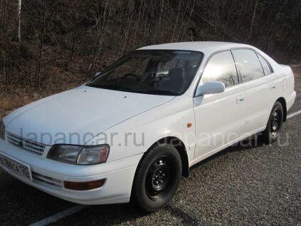 Toyota Corona 1994 года в Кавалерово