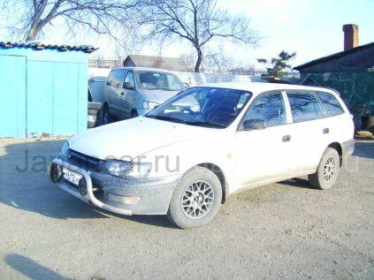 Toyota Caldina 1994 года в Уссурийске