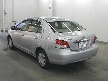 Toyota Belta 2006 года в Екатеринбурге