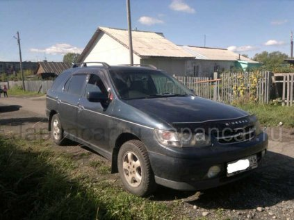 Nissan R'nessa 1999 года в Петропавловск-Камчатском