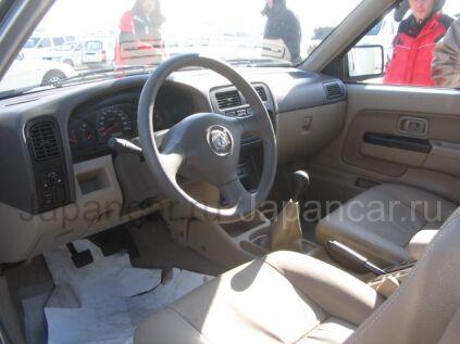 Nissan Datsun 2007 года в Уссурийске