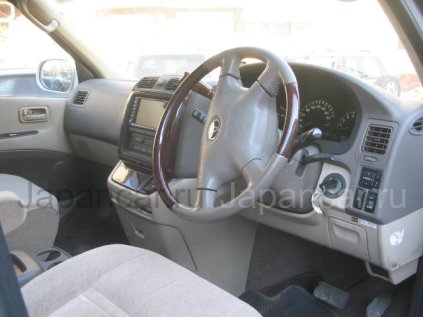 Toyota Granvia 2001 года в Уссурийске