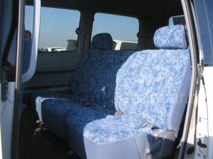 Toyota Townace Noah 1998 года в Уссурийске