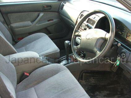 Toyota Camry 1997 года в Уссурийске