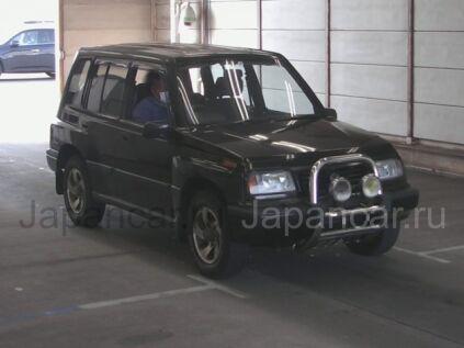 Suzuki Escudo 1995 года во Владивостоке