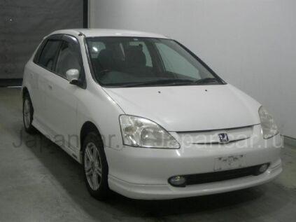 Honda Civic 2000 года во Владивостоке