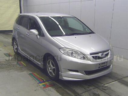 Honda Edix 2006 года во Владивостоке