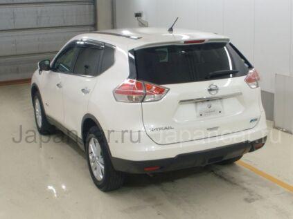 Nissan X-Trail 2015 года в Находке