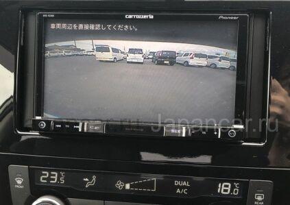 Nissan X-Trail 2016 года во Владивостоке