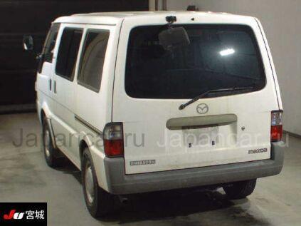 Mazda Bongo 2000 года во Владивостоке