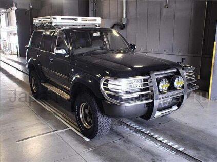 Toyota Land Cruiser 1994 года в Находке