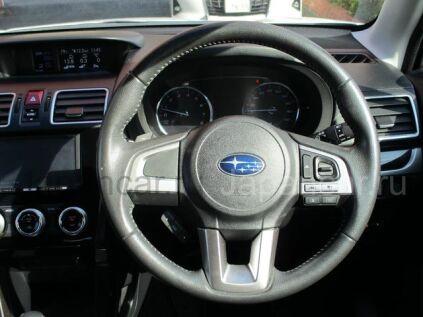 Subaru Forester 2016 года в Красноярске