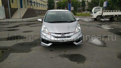 Honda Fit Shuttle 2014 года в Хабаровске