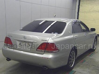 Toyota Crown 2004 года во Владивостоке