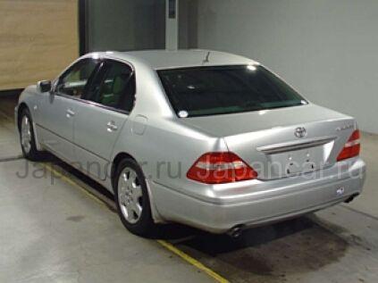 Toyota Celsior 2004 года во Владивостоке
