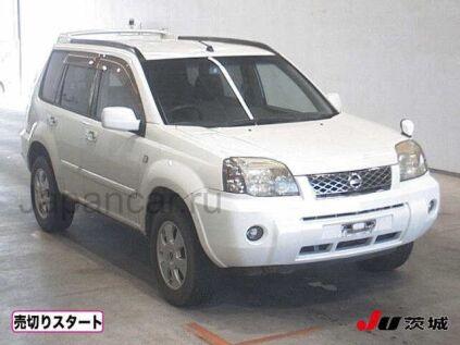 Nissan X-Trail 2004 года в Находке