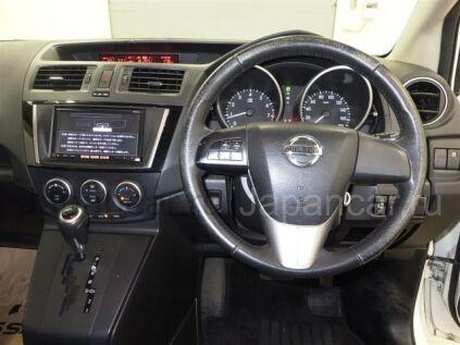 Nissan Lafesta 2016 года в Находке