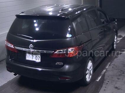Nissan Lafesta 2012 года в Находке