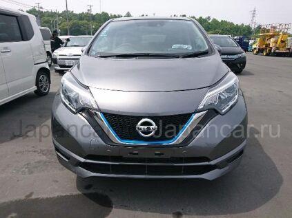 Nissan Note 2020 года во Владивостоке