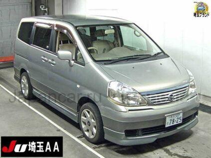 Nissan Serena 2003 года в Находке