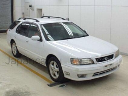 Nissan Cefiro 1999 года во Владивостоке