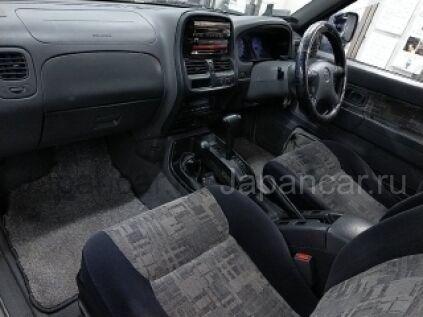 Nissan Datsun 2000 года во Владивостоке