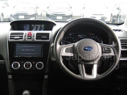 Subaru Forester 2016 года во Владивостоке