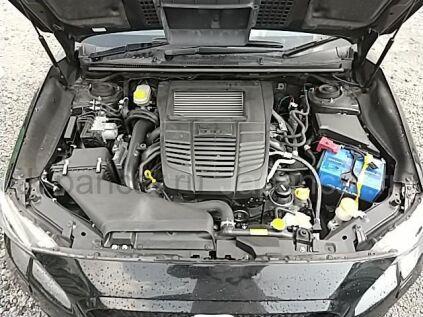 Subaru Impreza WRX 2016 года во Владивостоке