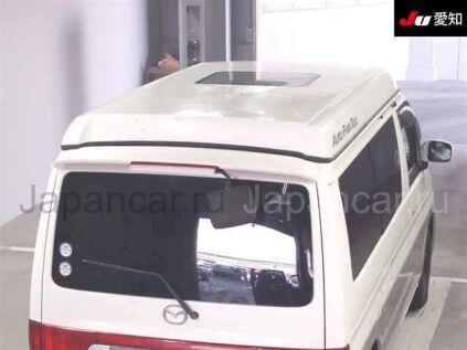 Mazda Bongo Friendee 2000 года во Владивостоке