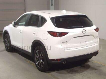 Mazda CX-5 2017 года во Владивостоке