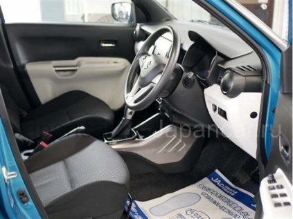 Suzuki Ignis 2016 года в Черниговка