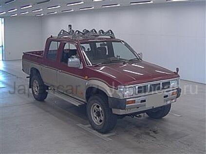 Nissan Datsun 1992 года во Владивостоке