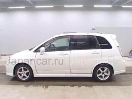 Suzuki Aerio 2005 года во Владивостоке