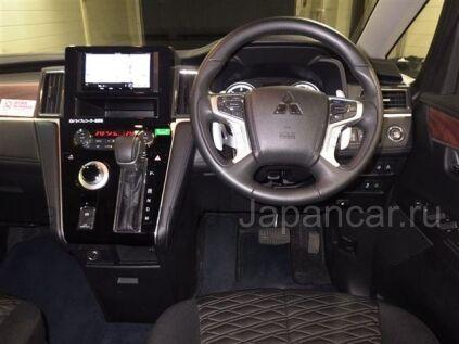 Mitsubishi Delica D5 2020 года во Владивостоке