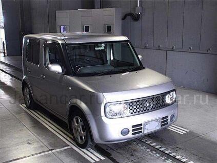 Nissan Cube 2008 года во Владивостоке