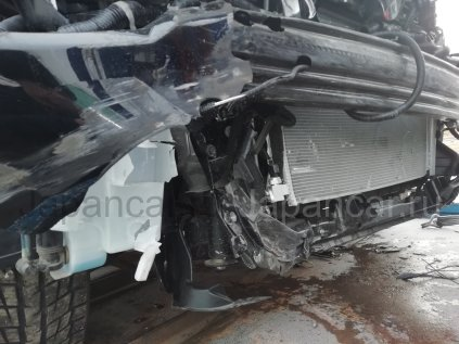 Nissan X-Trail 2019 года в Большом Камне