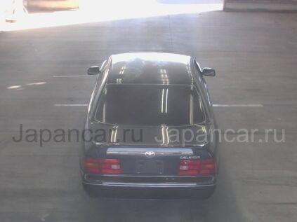 Toyota Celsior 1995 года во Владивостоке