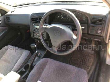 Toyota Carina 2001 года во Владивостоке