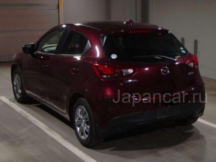 Mazda Demio 2018 года во Владивостоке