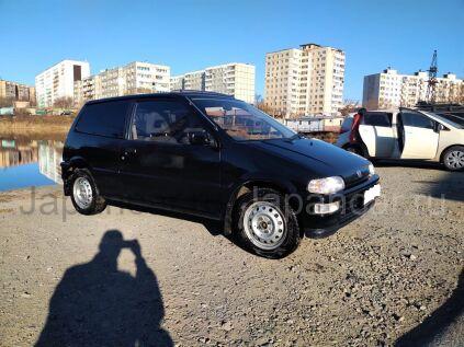 Honda Today 1991 года во Владивостоке