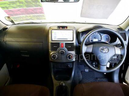 Toyota Rush 2012 года во Владивостоке
