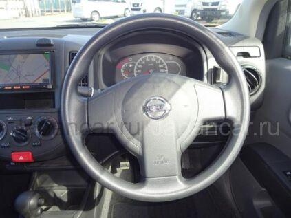Nissan AD 2017 года в Уссурийске