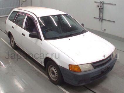 Nissan AD 2001 года в Уссурийске